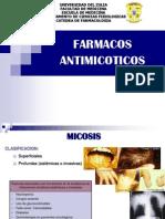 Antimicoticos Septiembre 2013