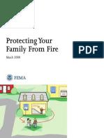 Fire Prevention Info
