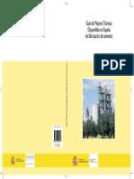 Guía MTD en España Sector Cemento-BA18C5917BE0DC9D