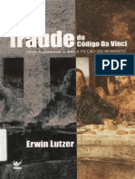 Erwin Lutzer - A Fraude do Código Da Vinci