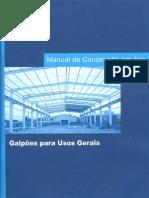 Manual de Galpoes