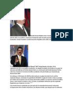 Ricardo Ernesto Maduro Joest