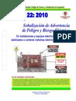 Necc-22 - 2010
