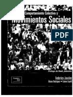 Federico Javaloy Movimientos Sociales - La Fuerza de La Identidad