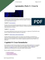 Manual Del Programador Cap 9 Al 11