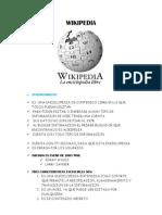 Wikipedia Texto