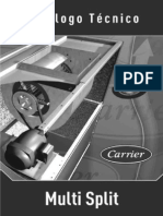 CARRIER Ct 38msc-40msc (r407c) - e - 11.09 (View)