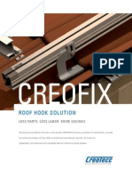 Creofix Brochure-web and Email