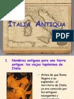 Italia Antiqu A