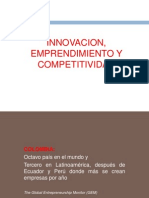 Charla Innovacion, Emprendimiento y Competitividad (1)