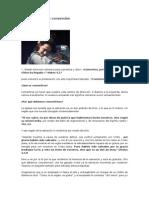 La urgencia de la conversión.doc