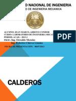 Calderas-jean Marco Arroyo Condor