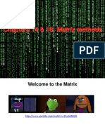 14 18.Matrix Methods