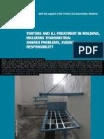Moldova Transnistria Report