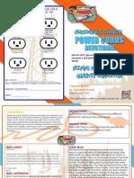 High Voltage-Power Surge October 6
