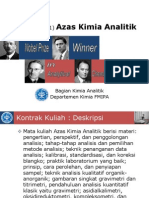 AKA - 01 Kontrak Kuliah