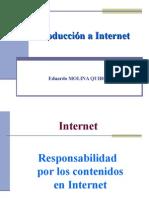 Internet (Jujuy 2007)