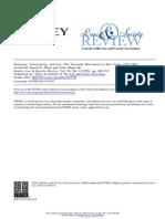 Klein-Majewski_Economy, Community, And Law
