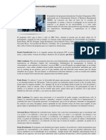 2013 09 HEC-ITP En la frontera de la Innovación Pedagógica