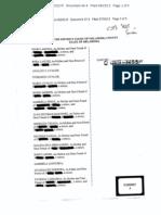 Doc 44-2 Fortress Ins. v Ocean Dental et. al. Amended Complaint Exhibit 4