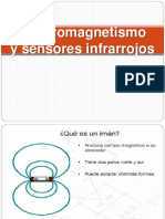 Electromagnetismo-sensores exposicion