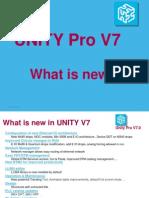 Unity 7.0