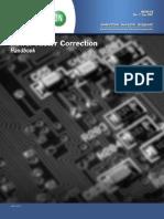 Power Factor Correction Handbook