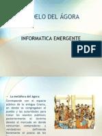 MODELO DEL ÁGORA