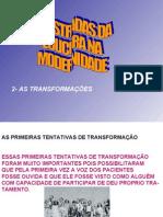3-AS TRANSFORMAÇÕES DO LIDAR TRADICIONAL