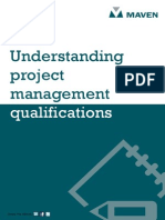 1949 Understanding Project Management Qualifications