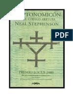 Stephenson, Neal - Criptonomicón III - El Código Aretusa
