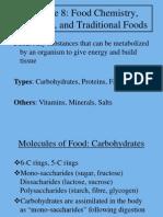 komponen pangan