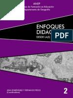 Enfoques Didacticos 2VERSION FINAL