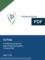 3Q 2008 TPI Index.global