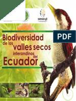 Fauna de Bosques Secos_FolletoDivulgativo