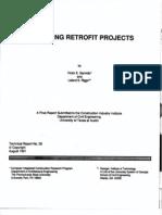 CII R&R Revamp TR_025_Sanvido_1991_Managing_Retrofit_Projects.pdf
