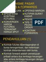 2 Mekanisme Pasar Future Dan Forward IKD Warsono (1)