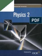 Physics - Cambridge - Advanced Sciences
