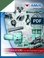 Pipe Hanger Catalog