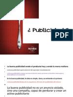 publicidad LDG