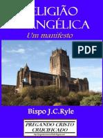 religiao-evangelica - Ryle