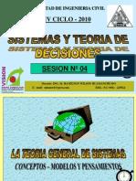 Clase 4 Teoria Decisiones 2010