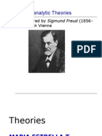 Psych.psychosocial Theory