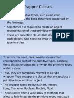 Java Tutorial Part 3