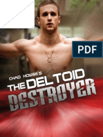 Deltoid+Destroyer