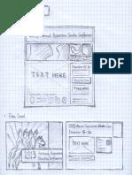 SI520 HW3 HTML&Postcard