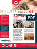 PestWest USA Newsletter #18