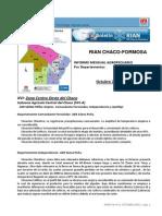 Inta- Informe Rian Chaco Formosa Octubre-2012