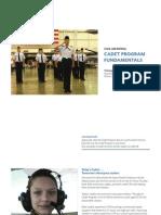 Cadet Program Fundamentals (2009)