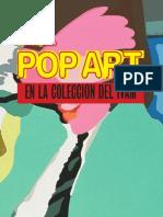 El Pop Art en la Colección del IVAM